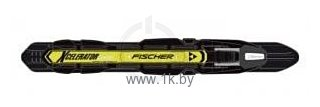 Фотографии Fischer Xcelerator Classic Jr. NIS (2012/2013)