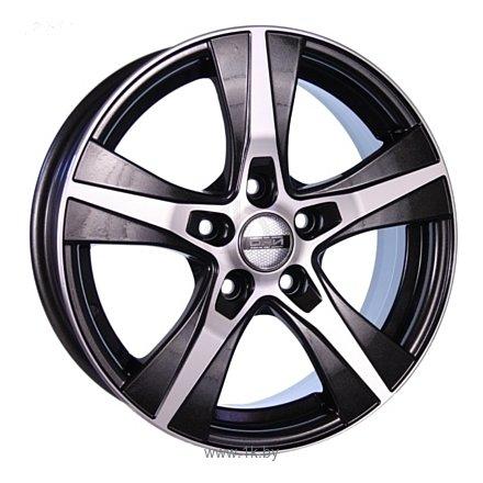 Фотографии Neo Wheels 643 6.5x16/5x112 D57.1 ET46 BD