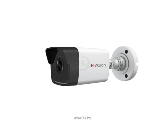 Фотографии HiWatch DS-I450 (4 мм)