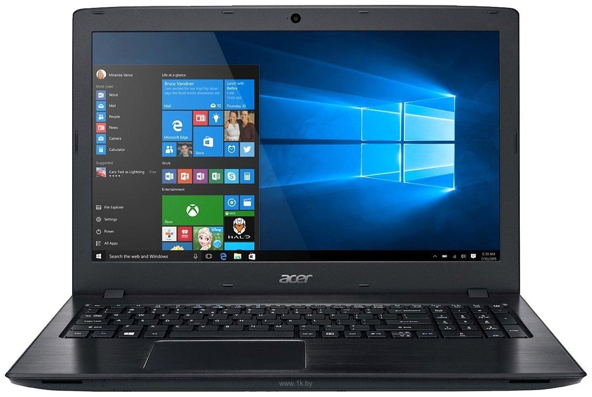 Фотографии Acer Aspire E15 E5-576G-3062 (NX.GTZER.025)