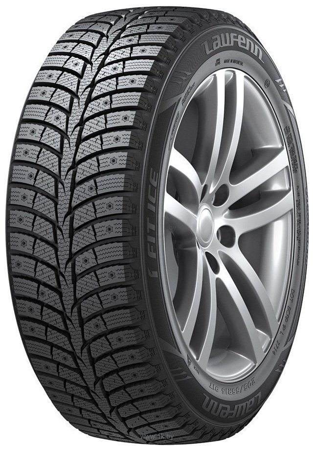 Фотографии Laufenn i FIT Ice (LW71) 235/60 R18 107T