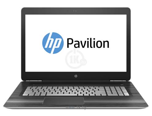 Фотографии HP Pavilion 17-ab206ur (1GN17EA)