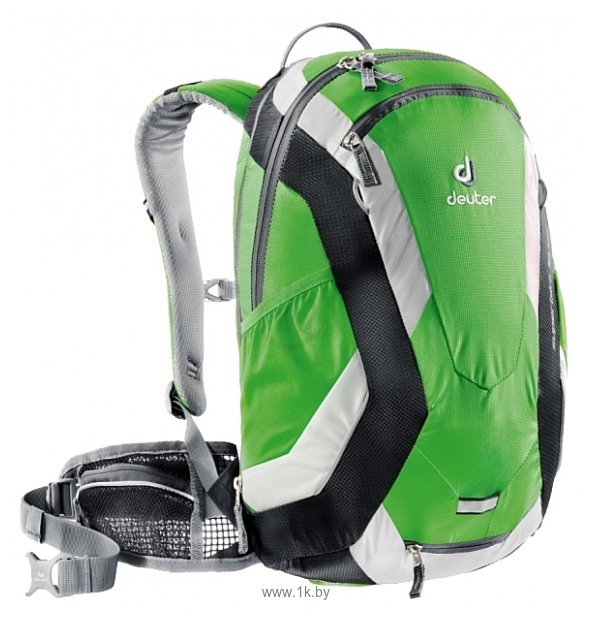 Фотографии Deuter Superbike 18+4 EXP green/black (spring/black)