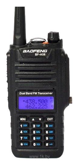 Фотографии Baofeng BF-A58