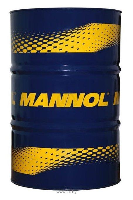 Фотографии Mannol EXTREME 5W-40 208л