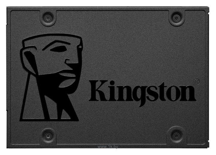 Фотографии Kingston SA400S37/960G