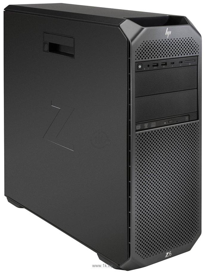 Фотографии HP Z6 G4 (2WU44EA)