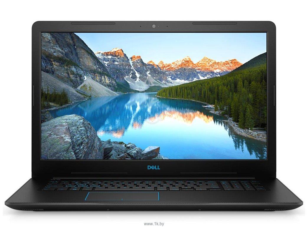 Фотографии Dell G3 15 (3579-0229)
