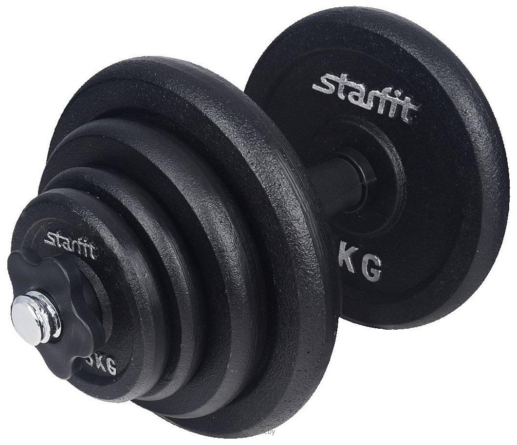 Фотографии Starfit DB-703 20 кг.