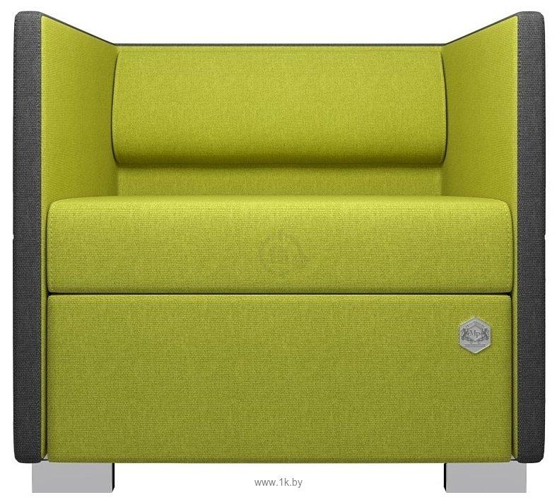 Фотографии Kulik System Lounge 5007 (ткань азур)
