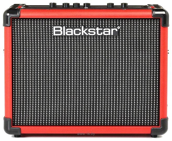 Фотографии Blackstar ID Core Stereo 10 (красный)