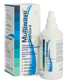 Фотографии Multiwave Standart 100 ml (с контейнером)