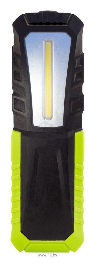 Фотографии Яркий луч Optimus ACCU v.2 mini
