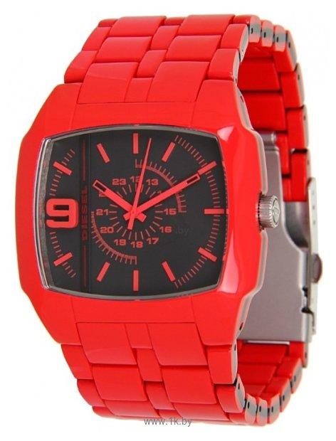 DIESEL DZ1551 - мини фото 1. наручные часы DIESEL DZ1551 - описание, отзывы, цены в Украине