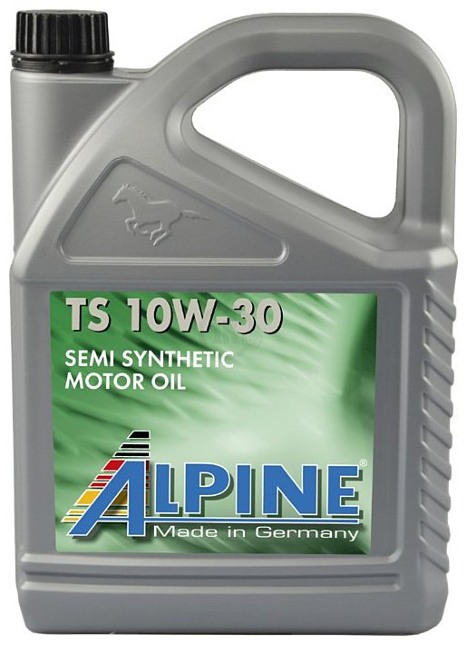 Фотографии Alpine TS 10W-30 1л