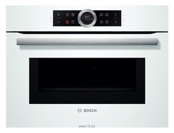 Фотографии Bosch CMG633BW1