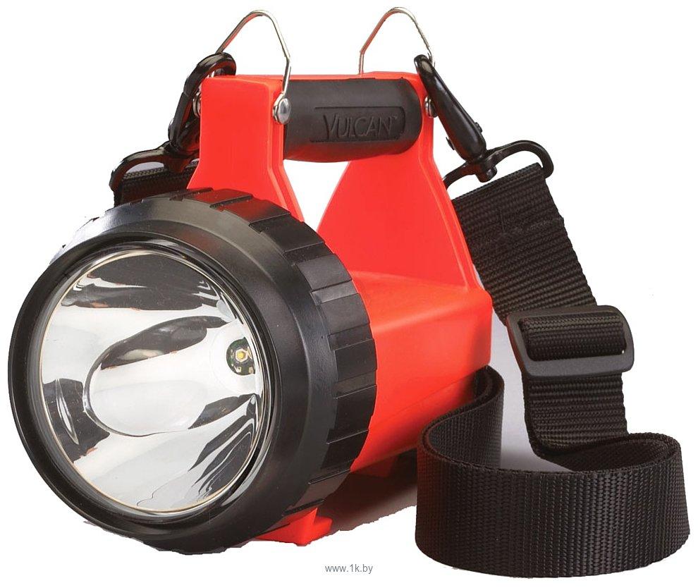 Фотографии Stream Light FIRE VULCAN LED
