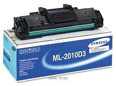 Фотографии Аналог Samsung ML-2010D3