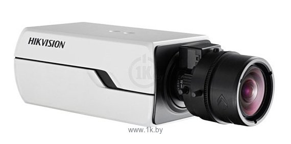 Фотографии Hikvision DS-2CD4032FWD-P