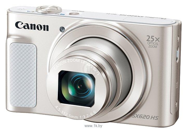 Фотографии Canon PowerShot SX620 HS