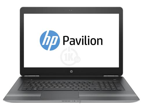 Фотографии HP Pavilion 17-ab200ur (1DM85EA)