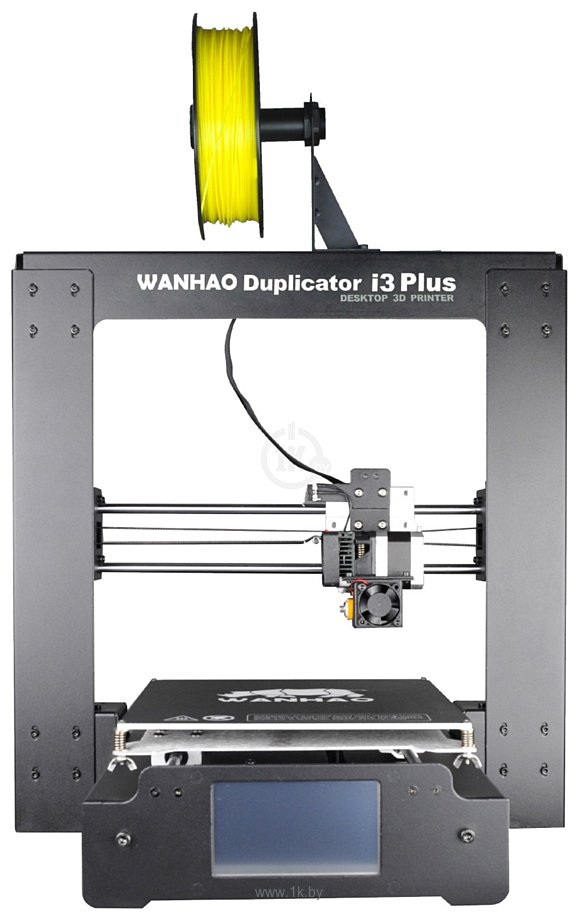 Фотографии Wanhao Duplicator i3 Plus