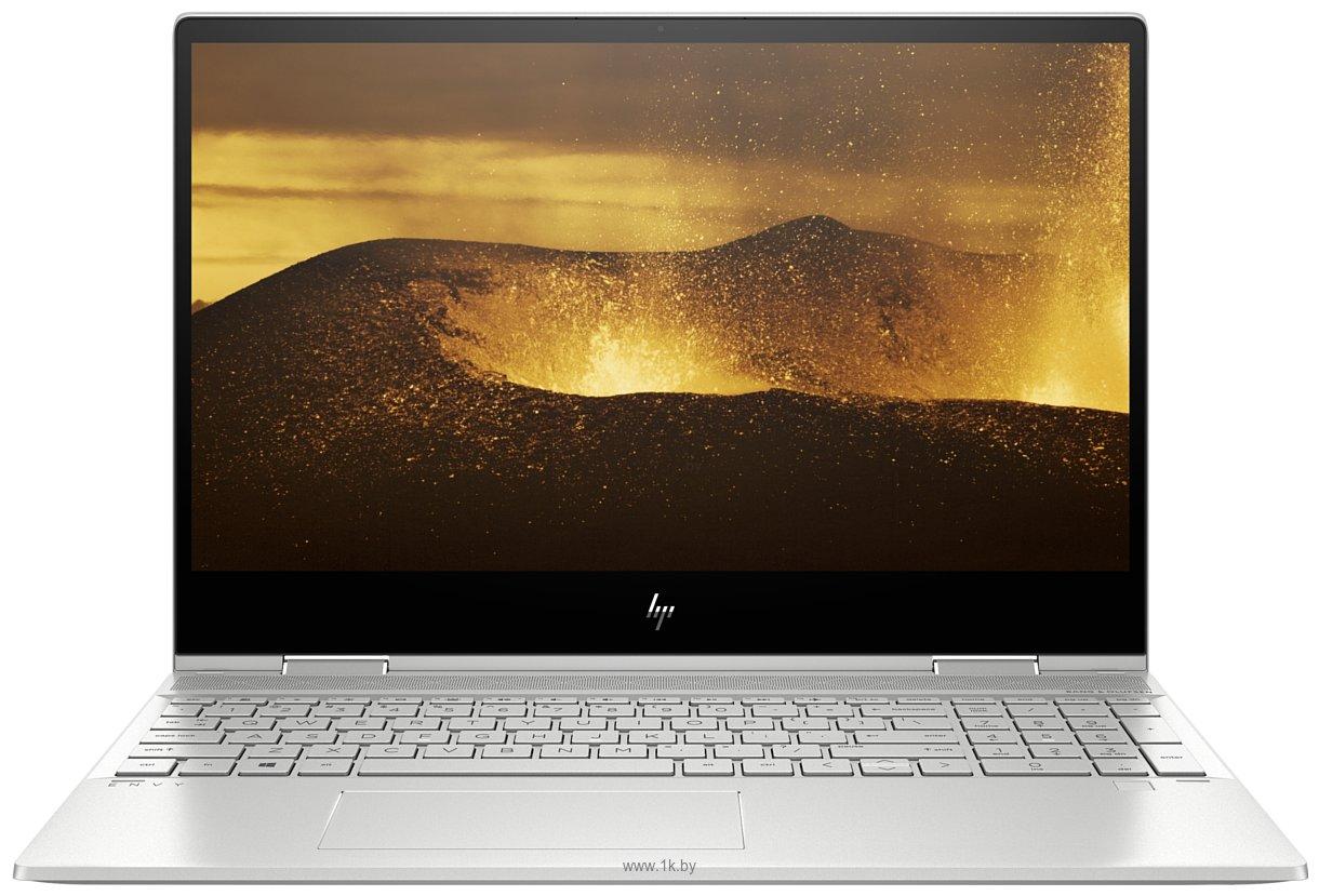 Фотографии HP ENVY x360 15m-dr1011dx (7UU06UA)