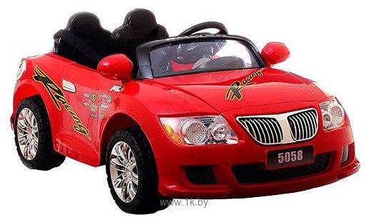Фотографии Electric Toys BMW Z4