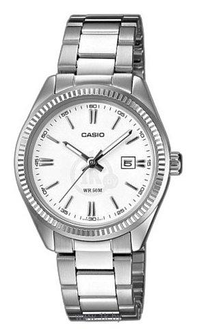Фотографии Casio LTP-1302PD-7A1