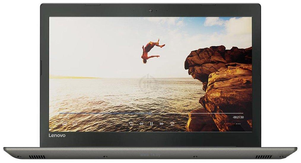 Фотографии Lenovo IdeaPad 520-15IKB (80YL001XRK)
