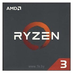 Фотографии Компьютер на базе AMD Ryzen 3