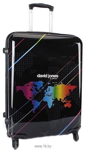 Фотографии David Jones World 60 см