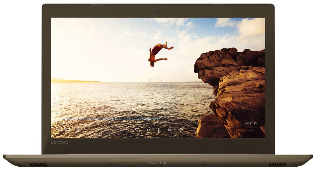 Фотографии Lenovo IdeaPad 520-15IKB (80YL005SRK)