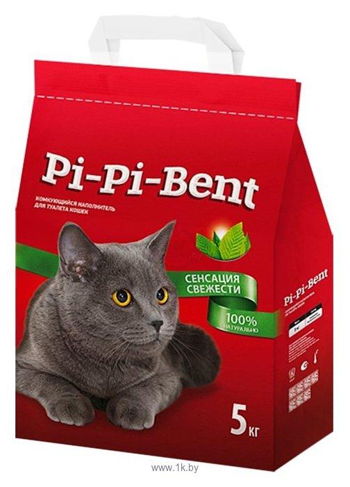 Фотографии Pi-Pi-Bent Сенсация свежести 5кг