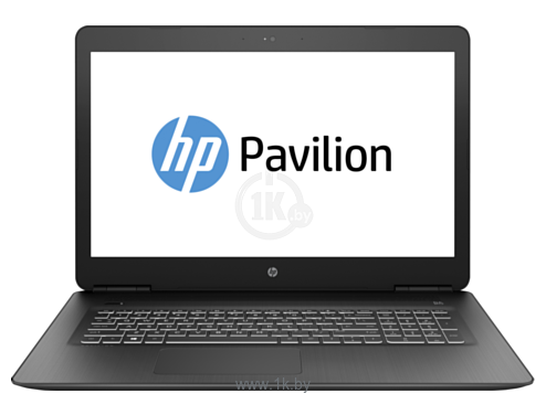 Фотографии HP Pavilion 17-ab316ur 2PQ52EA