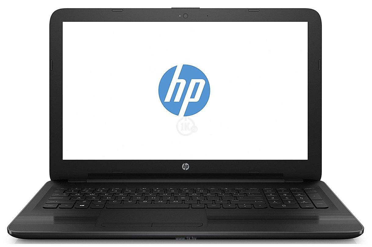 Фотографии HP 15-bs507ur (2FQ30EA)