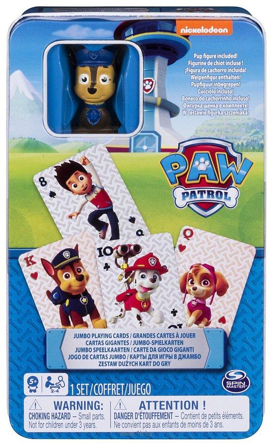 Фотографии Spin Master Paw Patrol 6044336