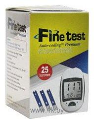 Фотографии Infopia Finetest Auto-Coding Premium 25 шт.