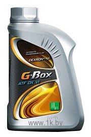 Фотографии G-Energy G-Box ATF DX VI 1л
