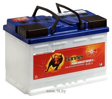 Фотографии Banner Energy Bull 96351 (180Ah)