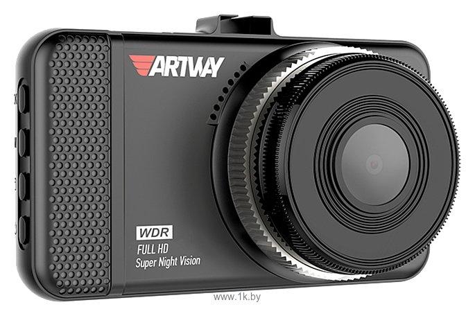 Фотографии Artway AV-391 Super Night Vision