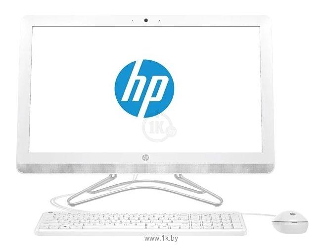 Фотографии HP 24-e059ur 2BW52EA