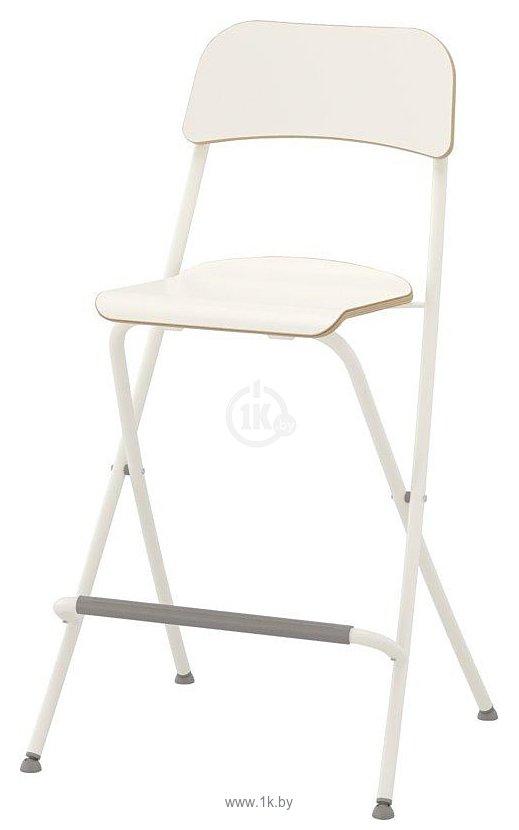 Фотографии Ikea Франклин (белый) 704.048.80