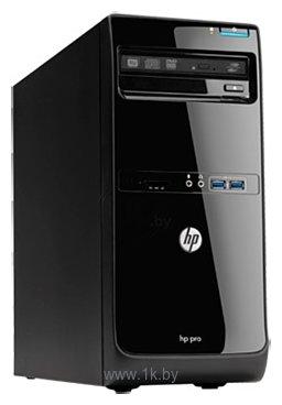 Фотографии HP Pro 3500 Microtower (D5S39EA)