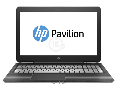 Фотографии HP Pavilion 15-bc209ur (1LK99EA)