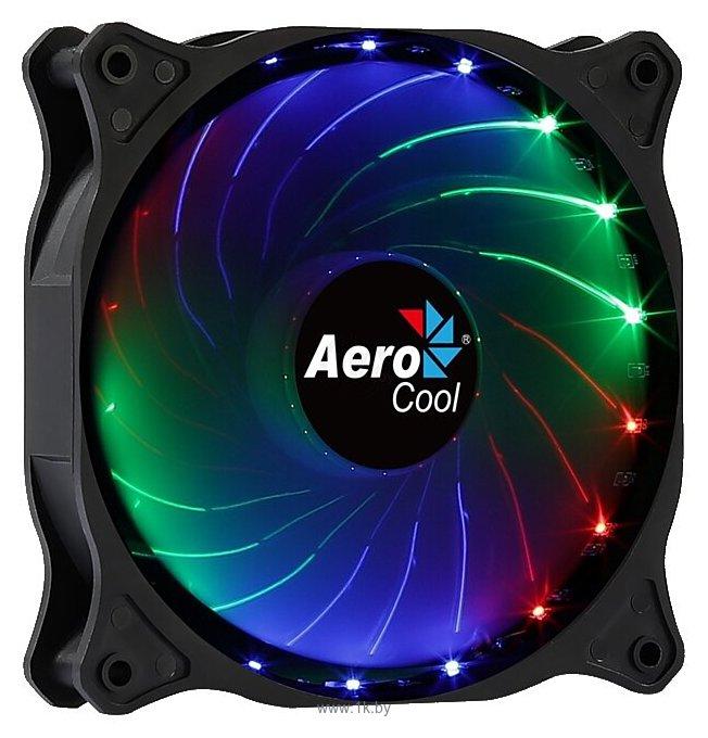 Фотографии AeroCool Cosmo 12