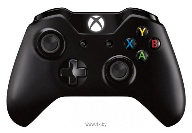 Фотографии Microsoft Xbox One Wireless Controller