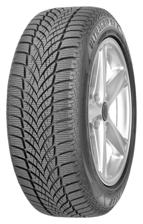 Фотографии Goodyear UltraGrip Ice 2 195/65 R15 95T
