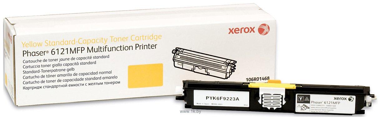 Фотографии Аналог Xerox 106R01465
