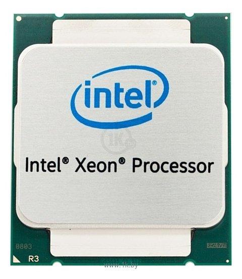 Фотографии Intel Xeon E5-1630V3 Haswell-EP (3700MHz, LGA2011-3, L3 10240Kb)